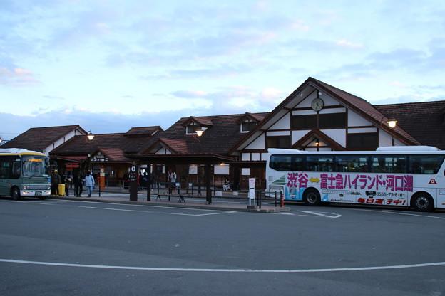 Photos: 河口湖駅_風景 D4767