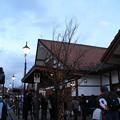 Photos: 河口湖駅_風景 D4768