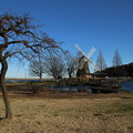 風車_公園 D4860