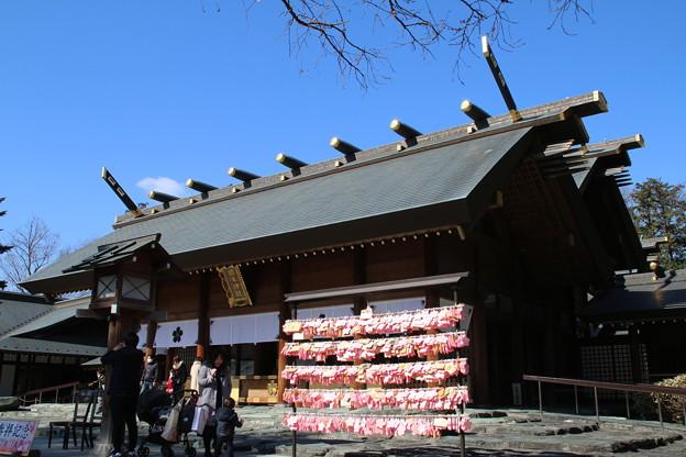 櫻木神社 D4908