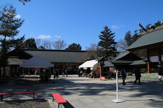 櫻木神社 D4910