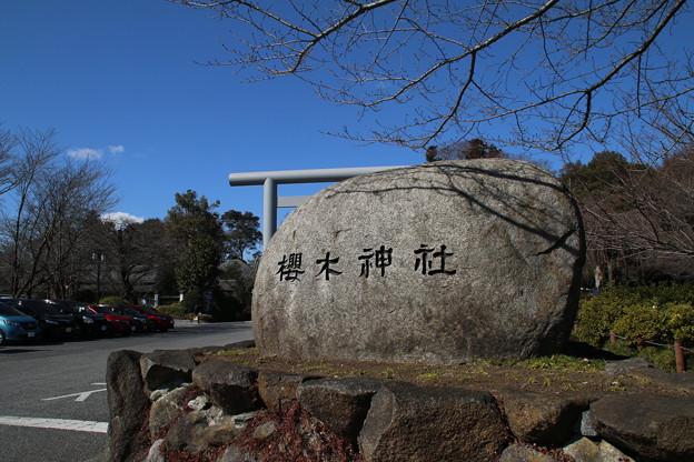 櫻木神社 D4920