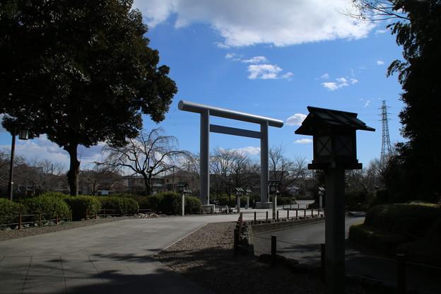 櫻木神社_野田 D5070