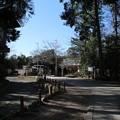 櫻木神社_野田 D5071