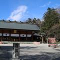 Photos: 櫻木神社_野田 D5078
