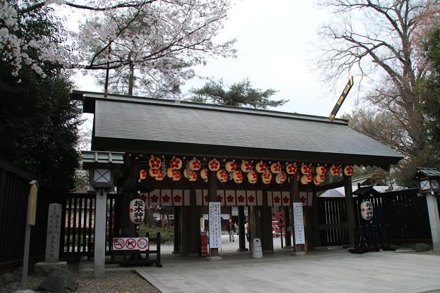 櫻木神社_野田 D5434
