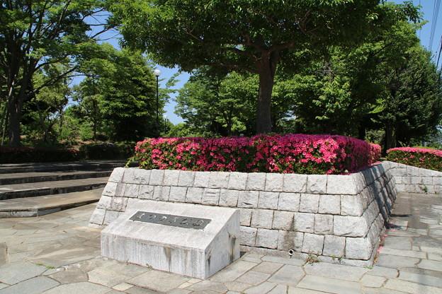 公園の入口 D6070