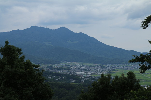 筑波山_風景 D6269