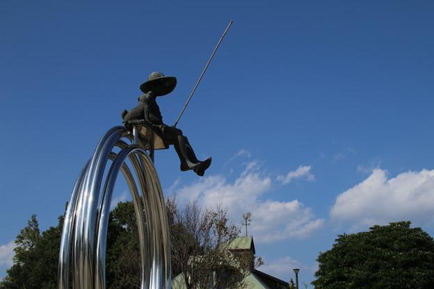 釣り人_公園 D6972