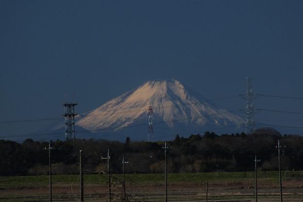 Photos: 富士山_風景 F4282