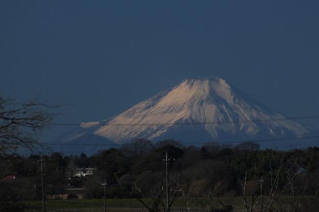 富士山_風景 F4284