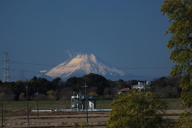 富士山_風景 F4286