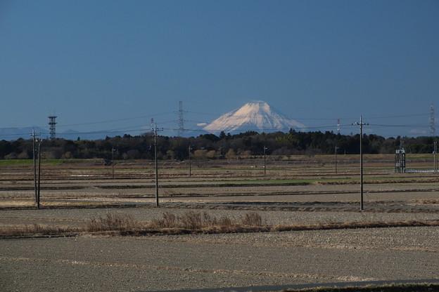 富士山_風景 F4292