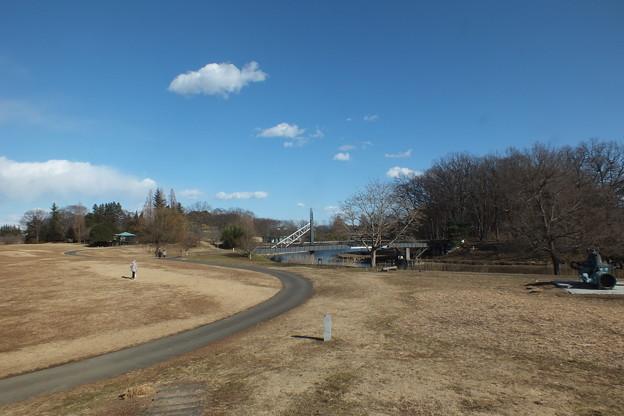 公方公園_古河 F4306