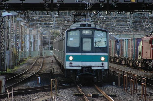 国鉄207系電車