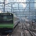 Photos: 山手線E235系電車
