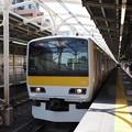 Photos: 総武・中央緩行線 E231系500番台