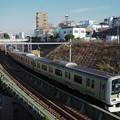 Photos: ありがとうE231系500番台[P1110899]