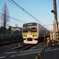 Photos: ありがとうE231系500番台(2)