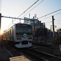Photos: ありがとうE231系500番台(3)