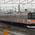 Photos: 武蔵野線205系電車(M2) その2