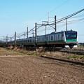 Photos: 川越線