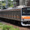 Photos: 205系M6編成