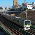 Photos: ありがとうE231系500番台[P1110898]