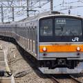 Photos: 205系M17編成
