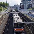 Photos: No.70 205系M4編成