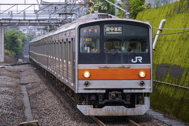 #78 東所沢