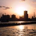 Photos: 晴海埠頭