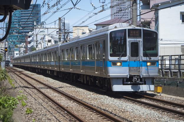 小田急2000形