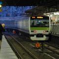 Photos: ある通勤電車