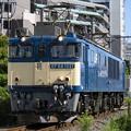 Photos: EF64-1021号機