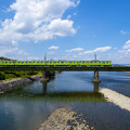 Photos: 宇治川橋梁