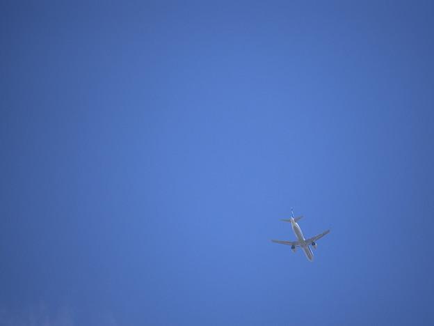 ある旅客機