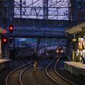 Photos: 旧田島信号場