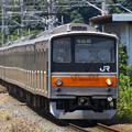 Photos: M6編成