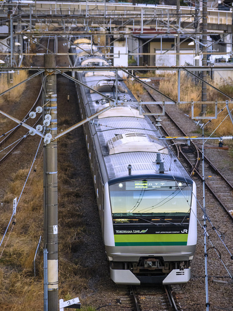 Photos: 旧原町田駅