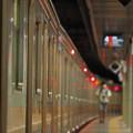 京葉地下ホーム4番線