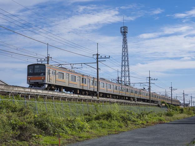 Photos: 出羽公園