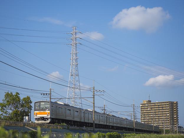 武蔵野鉄塔