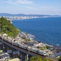Photos: 相模湾