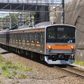 Photos: 205系M4編成85E(再修正版)