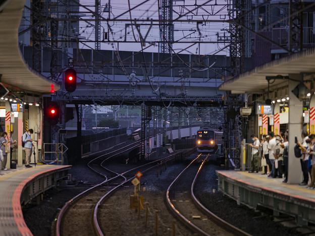 旧田島信号場(再)
