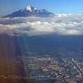 麗江と玉龍雪山