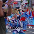 Photos: 祭三代iku!