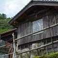 Photos: 懐かしき家屋
