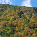 Photos: 彩の山